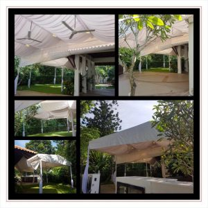House Party Tent